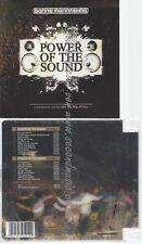 CD--SÖHNE MANNHEIMS--POWER OF THE SOUND