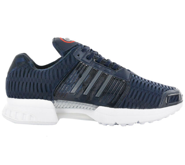 adidas Originals Climacool 1 Sneaker Mens Shoes Clima Cool Running Shoes Men US 7 | EU 40 Blue Ba7176