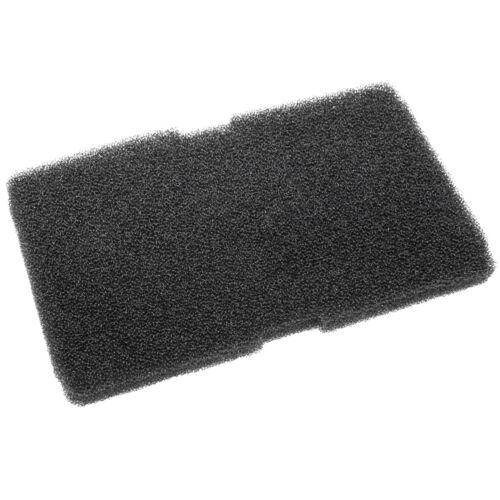 DPU 8306 GXE 7188283220 Sponge Filter Filter for BEKO DPU 7340 x 7188286300