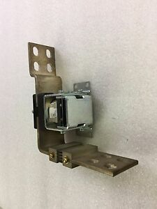 *NEW* Contact Industries 524655 CT400L48D7S 02LX13-6A 600 amp 25 mV (600A, 25mV)