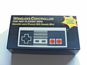 New-Wireless-Mini-Classic-Nintendo-Nes-System-Console-Controller-Control-Pad-2-4