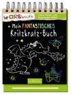 Mein fantastisches Kritzkratz-Buch (2016, Ringbuch)
