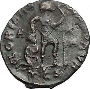 Gratian-367AD-Ancient-Roman-Coin-Labarum-Christ-monogram-Chi-Rho-i56122
