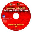 Ladders and Ventilation by IAFC (DVD, 2005)