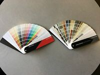 Benjamin Moore Color Preview Twin Fandeck