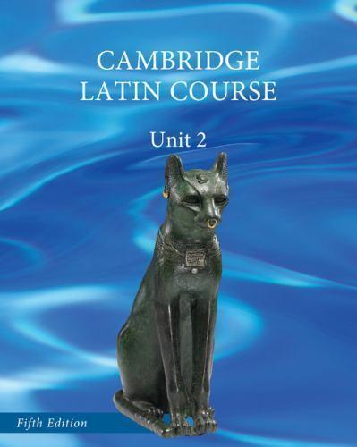 North American Cambridge Latin Course North American Cambridge