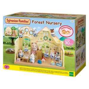SYLVANIAN Families Forest Nursery 5100 616268758449
