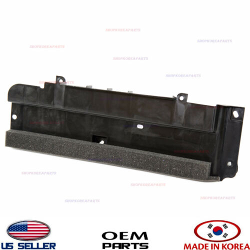 ELANTRA 2011-2014 291343X000 RADIATOR SUPPORT AIR GUIDE GUARD RIGHT GENUINE!!