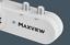 MAXVIEW-TOURING-DIGITAL-TV-RADIO-DAB-AERIAL-AMPLIFIER-12V-24V-CAMPER-40-860Mhz thumbnail 5