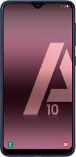 Samsung Galaxy A10 6.2/15,75cm 2GB 32GB Azul Nuevo 2 Años Garantía