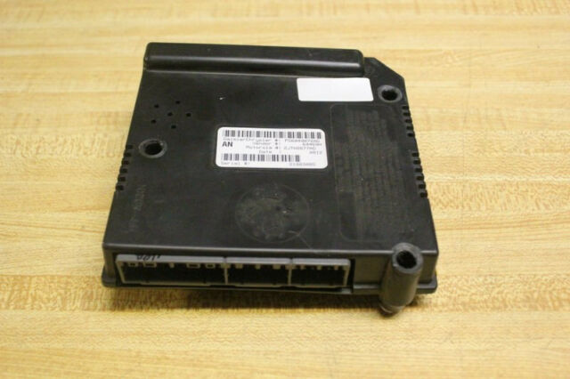 01-03 Dodge Dakota Durango Central Timer Alarm Body Module P56049071AG