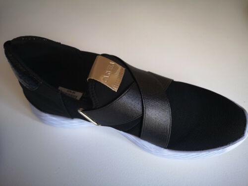 Zapatillas para mujer carvela Negro Tamaño 40