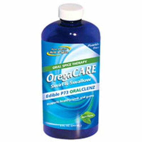 Oregacare 8 Oz  by North American Herb & Spice