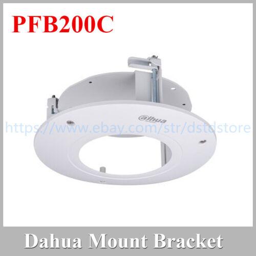 Dahua PFB200C In-ceiling Mount Bracket Neat /& Integrated Design Camera Bracket