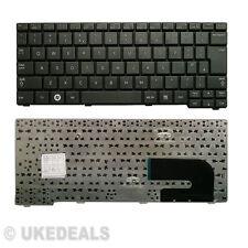 Original Samsung N150 + Plus n150-jp01 Netbook Laptop Teclado versión UK