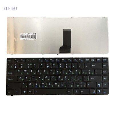 NEW Genuine ASUS X42 X42D X42F X42J X42N US Keyboard