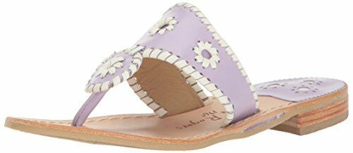 Jack Rogers Donna Pretty in Pastel Dress Sandal- Pick SZ/Color.