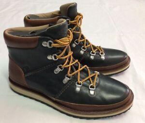 Sperry Dockyard Alpine Mens Waterproof