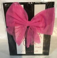 Rue 21 About A Girl Perfume Spray 1.7 Oz. In Box. Adorable Packaging :)