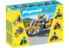 PLAYMOBIL 5523 Sports and Action Road Cruiser Motorbike