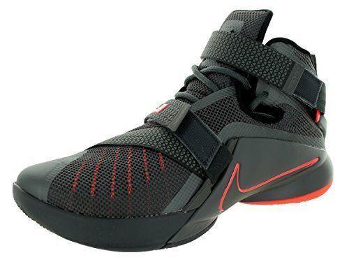 new NIB Nike Men's Lebron Soldier IX PRM 749490-008 Basketball Shoe CHOOSE SIZE