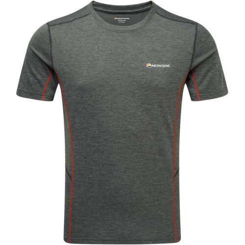 Shadow All Sizes Montane Dart Mens T-shirt