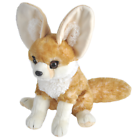 Wild Republic Cuddlekin 12″ Plush Fennic Fox