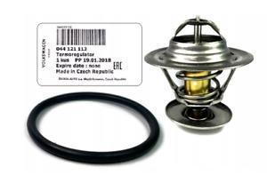 Thermostat 87° NEU VW Audi Seat Skoda Benziner Diesel