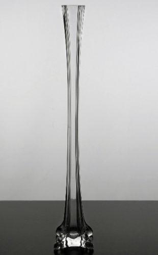 """12 Pcs Eiffel Tower Vases 20/"""" Tall Centerpieces Vase VTW0120"""