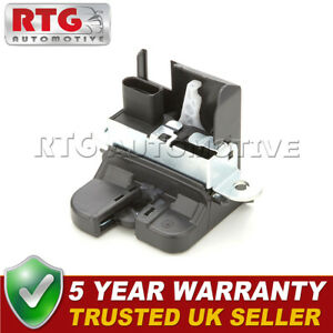 Door-Lock-Actuator-Rear-Fits-VW-Golf-Mk6-1-6-TDI-2