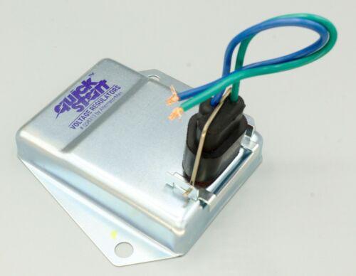 Regulador De Heavy Duty Externa Kit Kit Regulador De Tensão Dodge