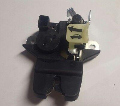 KIA OEM 11-15 Optima Trunk-Lock or Actuator Latch Release 812302T001
