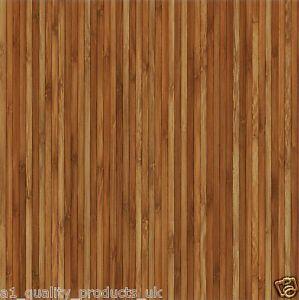 28 x vinyl bodenfliesen selbstklebend badezimmer k che neu holz streifen 5055566985723 ebay. Black Bedroom Furniture Sets. Home Design Ideas