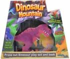Dinosaur Mountain by Oakley Graham (Novelty book, 2016)