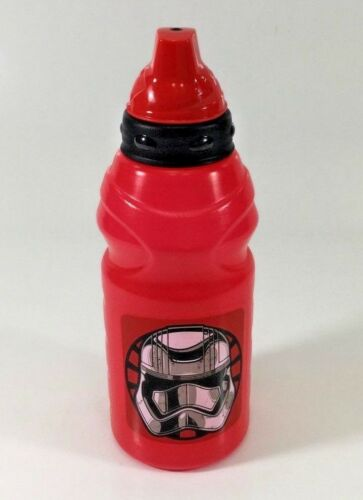 STAR WARS 532ML KIDS TWIST TOP DRINK BOTTLE ZAK DESIGNS