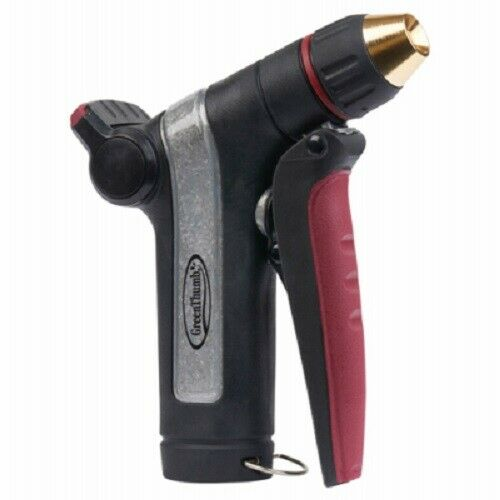 Melnor, Green Thumb, Heavy Duty, Adjustable Front Trigger Nozzle