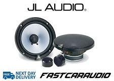 JL AUDIO TR650-CSi 16.51 cm 2 WAY COMPONENT SYSTEM