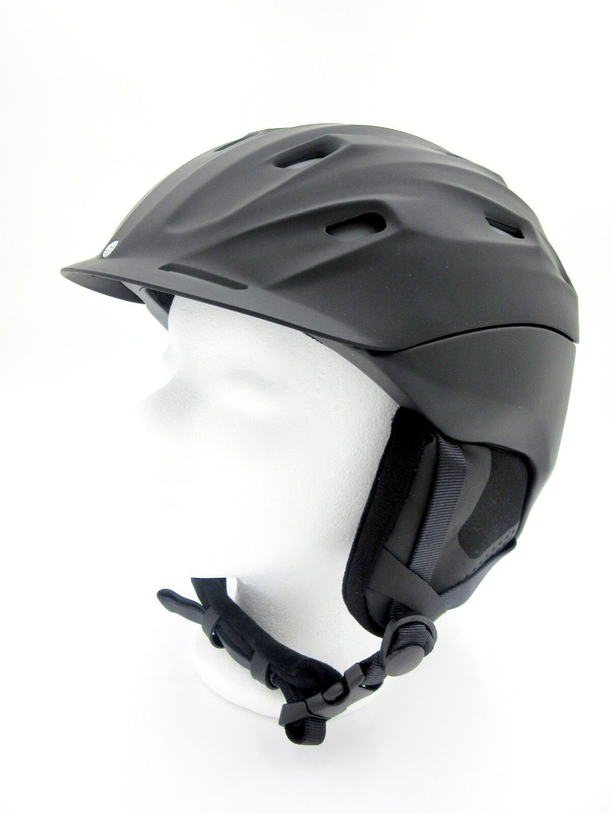 Carrera Makani 2.13 Helmet Gr. 59-61 cm matt Ski Snowboard Helmet Snowboard Helmet