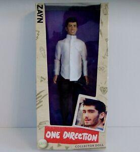 One-Direction-Zayn-Malik-Collector-Doll-Figure