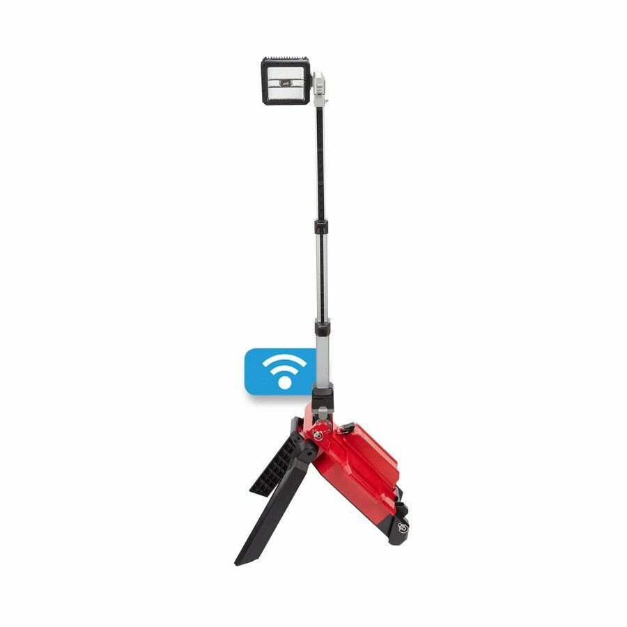 MILWAUKEE M18ONERSAL-0 ONE-KEY™ LED REMOTE STAND LIGHT - 4933459431