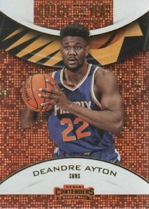 2018-19-Panini-Contenders-Rookie-of-the-Year-3-Deandre-Ayton-Phoenix-Suns