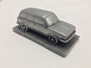 412-Variant-Pewter-Effect-1-43-Scale-Model-Car-Made-In-Sheffield