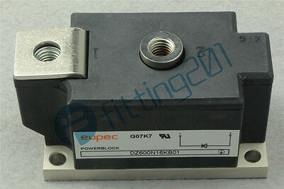 New Module DZ600N14KOF EUPEC Power Module Original