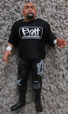 NJPW GREAT MUTA NEW JAPAN PRO WRESTLING FIGURE WWE WWF TNA