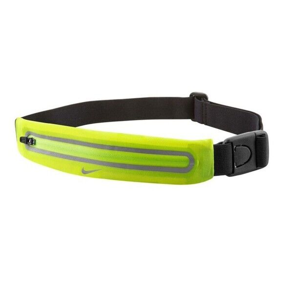 89915e3d2b Cintura Marsupio da Running Nike Lean Waistpack Portachiavi oggetti  Volt/black | Acquisti Online su eBay