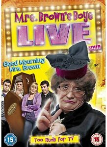Mrs-Brown-039-s-Boys-Good-Mourning-Mrs-brown-Live-Tour-DVD-2012