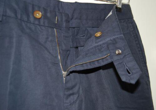 scuro Foster13 chino Pantalone Scott blu anteriore Mens scozzese di James wqSW4ITR