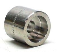 1 X 1/2 Stainless Steel Sa182 F304/f304l 3000 Weld Socket Reducer Mk