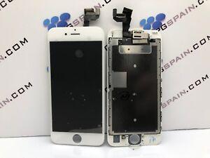 e6dabebacd4 La imagen se está cargando Pantalla-ORIGINAL-LCD-Tactil-iPhone-6S-BLANCA -CHASIS-