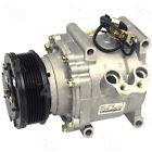 A/C Compressor-New Compressor 4 Seasons 68593